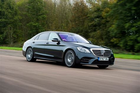 Mercedes S Class Picture by New Mercedes S Class 2017 Facelift Review Pictures