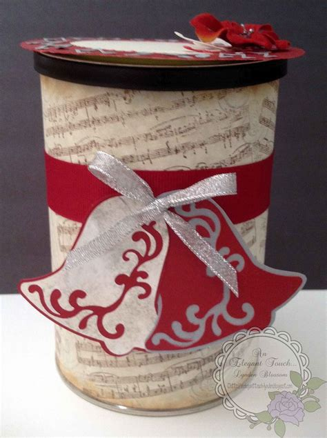 crafts with coffee cans