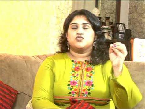 actress kanaka funeral photo vanithavijaykumar 1 doovi
