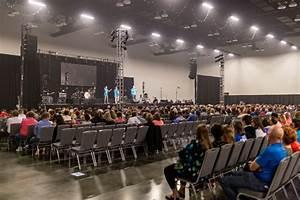 Event & Meeting Setups – Owensboro Convention Center