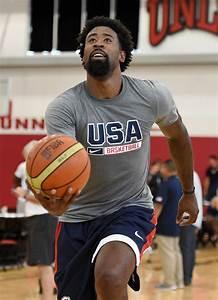 DeAndre Jordan Photos Photos - USA Basketball Men's ...
