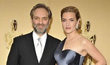 Who is Sam Mendes? James Bond director WINS at Golden ...