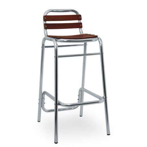 chaise haute exterieur tabouret de bar exterieur alu special exterieur