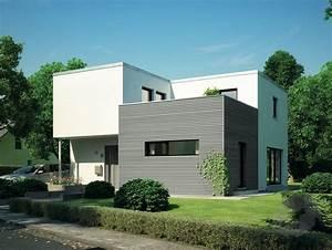 Haus Unter Straßenniveau : cubus 162 von hanse haus alle h user unter https www ~ Lizthompson.info Haus und Dekorationen