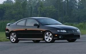 Used 2006 Pontiac Gto Pricing