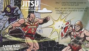 Jitsu – Evil master of martial arts (1984)