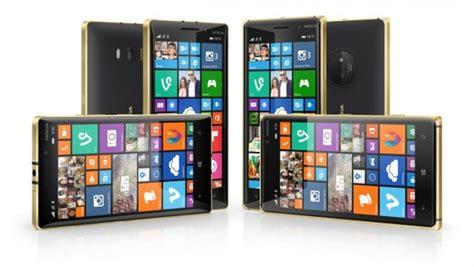 هاتفي lumia 830 lumia 930 النسخة الذهبية الجديدة المرسال