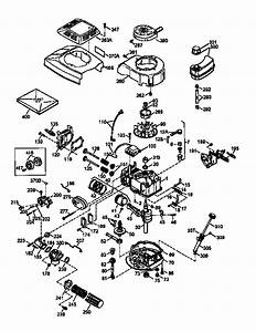 Craftsman Engine Parts
