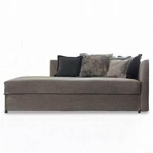 lit gigogne meridienne versailles meubles et atmosphere With tapis rouge avec housse canapé lit gigogne