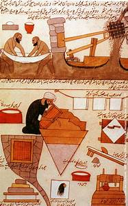 The Beginning of the Paper Industry | Muslim Heritage