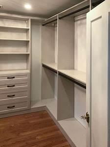 Closet Organizing Ideas For Master Walk In Closets
