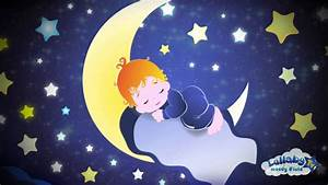Bedtime Lullaby - Baby Music, Lullaby for baby (Dreaming ...