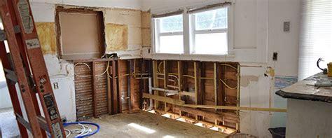 pros  cons   kitchen demolition