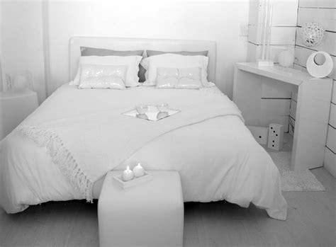 modele deco chambre déco chambre blanc