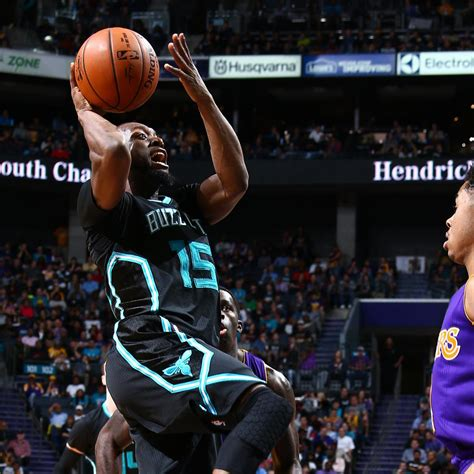 lakers  hornets score video highlights  recap
