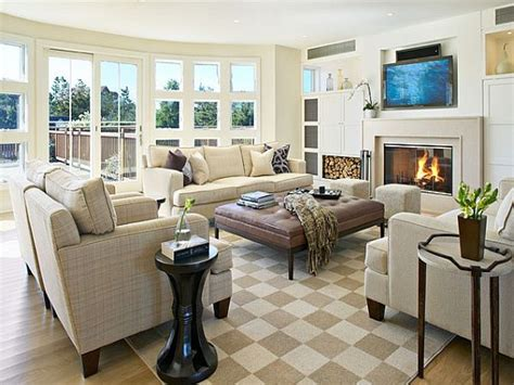 Decorating Ideas For Living Room With Furniture by Living Room Furniture Arrangement Living Room Ideas With