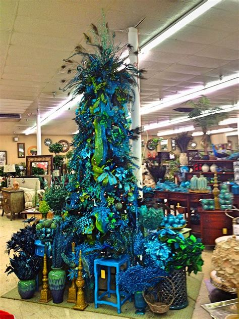 25 best ideas about peacock christmas tree on pinterest peacock christmas decorations
