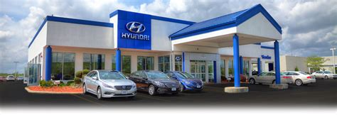 Contact Chicago Hyundai Dealer