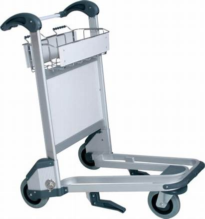 Trolley Airport Trolleys Stainless
