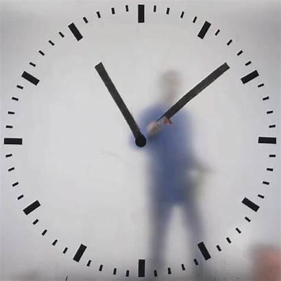 Clock Performance Baas Maarten Schiphol Realistic Representation