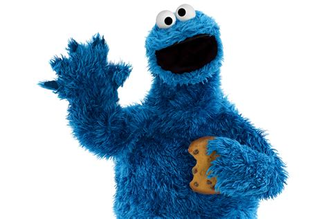 Ice Cream Cone Wallpaper Cookie Monster Background 53 Images
