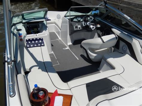 Boatsetter Discount by Rent A 2015 19 Ft Yamaha Ar190 In Washington Dc On