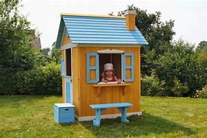 Solarzelle Für Gartenhaus : kinderspielhaus gartenhaus spielhaus f r kinder aus holz ~ Lizthompson.info Haus und Dekorationen