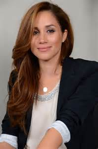 Meghan Markle at the Gifting Services ...