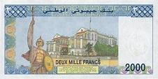 Djiboutian Franc DJF Definition | MyPivots