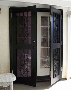 beautiful securing french doors on of patio security doors