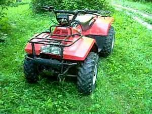86 Suzuki Quadrunner 4x4