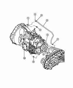2007 Dodge Ram Transmission Wiring Harness : 2007 dodge ram 1500 st reg cab 4x4 5 7l hemi multi ~ A.2002-acura-tl-radio.info Haus und Dekorationen