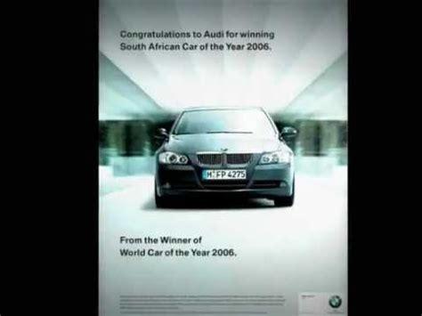 mercedes vs bmw ads car wars bmw vs audi vs mercedes benz vs bently vs jaguar