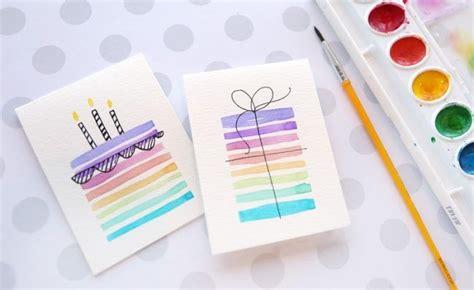 kreative geburtstagskarten basteln geburtstagskarten basteln 30 tolle ideen mit anleitung zum nachmachen jacky