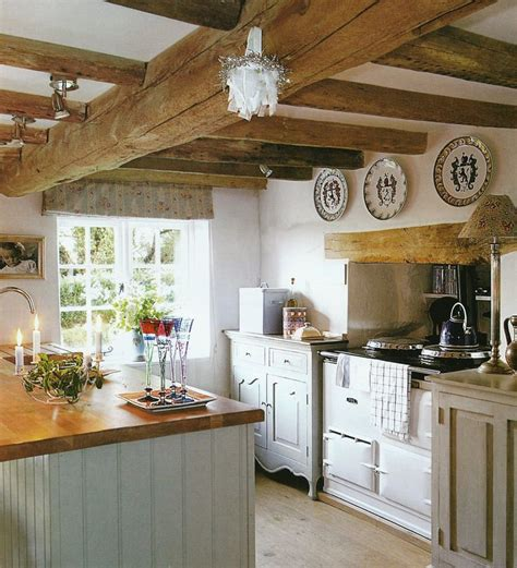 Fabulous Best 25 Country Cottage Kitchens Ideas On