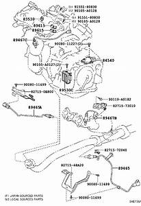 2018 Toyota Highlander 12 Volt Accessory Power Outlet