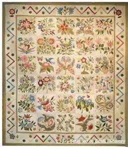 Caswell Quilt Pattern