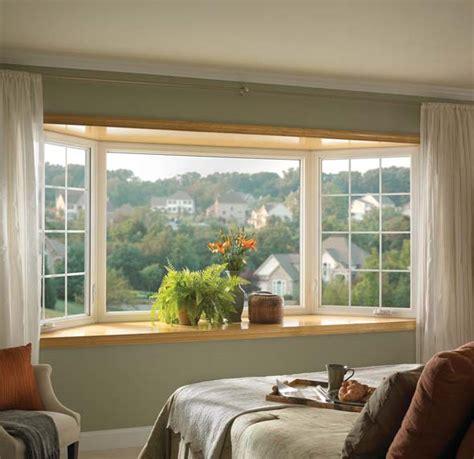 bay  bow windows great lakes window