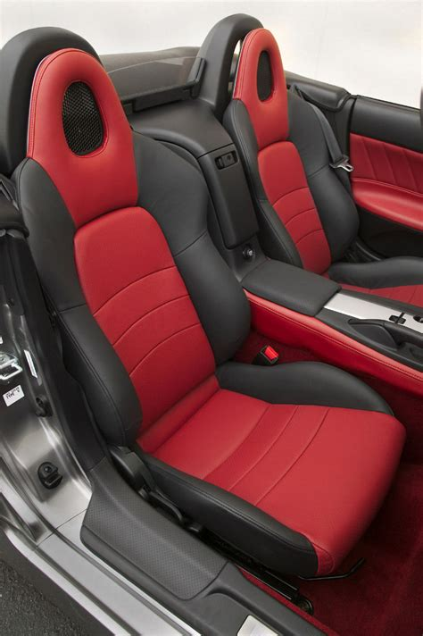 Honda Upholstery by Honda S2000 Seat Covers