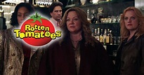 The Kitchen Rotten Tomatoes Score Is In | Cosmic Book News