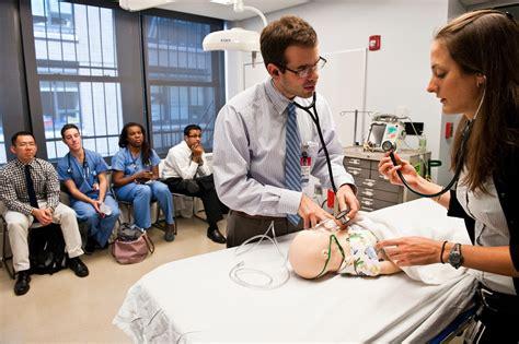 Doctor of Medicine   Tufts University School of Medicine