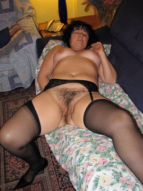Hairy Mature Italian Slut Maria Mature Porn Photo