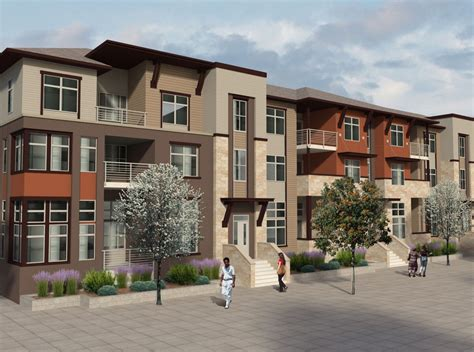 Outlook Golden Ridge Apartments