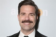 Rob Delaney celebrates 17 years of sobriety after son's death