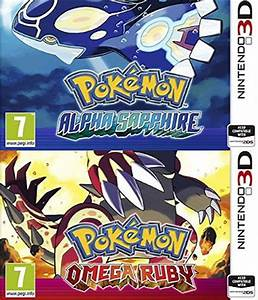 pokemon alpha sapphire omega ruby