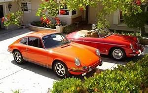 Acheter Une Porsche : 5 raisons d 39 acheter une porsche classic ~ Medecine-chirurgie-esthetiques.com Avis de Voitures