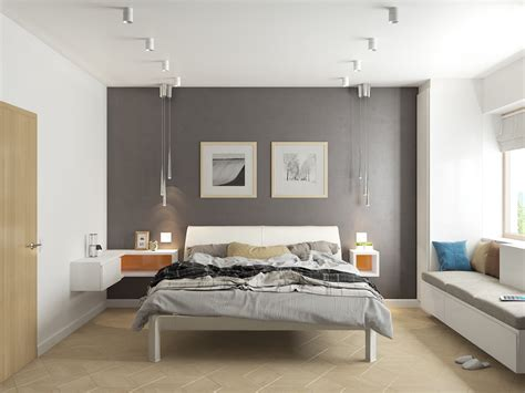 Modern Light Grey Room — Incredible Homes : Ideas Decorate