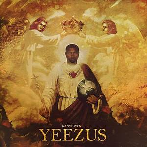 Kanye West Yeezus – bursarts's Blog