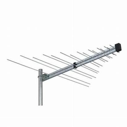 Antenna Periodic Digilog Uhf Vhf Combination