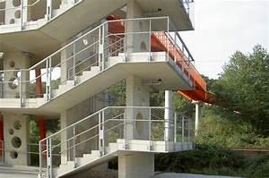 Außentreppe Baugenehmigung Nrw : treppen gel nder und balkone tews maschinen und ~ Lizthompson.info Haus und Dekorationen